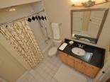 Sutton Station Bath Room